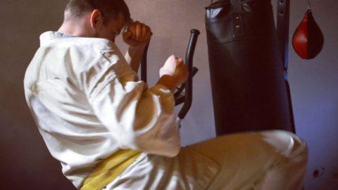Moja Pasja – KarateKyokushin