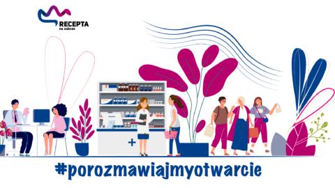 """Rusza VI edycja programu """"Recepta naSukces"""". Tym razem wzupełnie nowejodsłonie!"""
