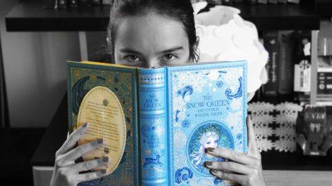 Moja Pasja –Książki
