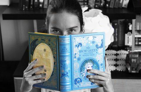 Moja pasja – książki