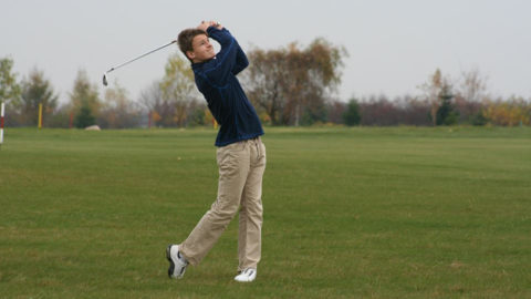 Moja Pasja – Golf