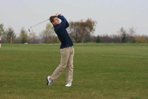 Moja Pasja –Golf