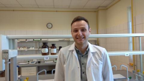 Przyszłość Farmaceuty – Praca naUczelni