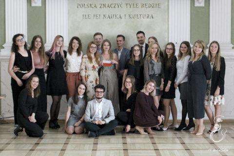 Relacja z1st European Regional Symposium wWarszawie