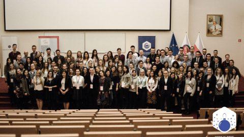 Relacja zWigilii Polskiego Towarzystwa StudentówFarmacji