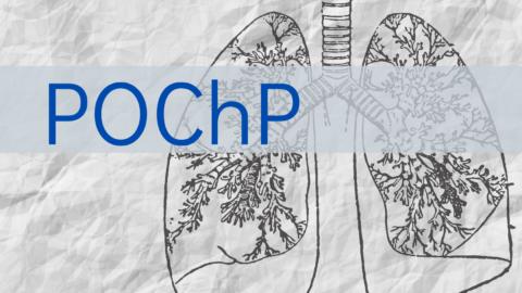 Przewlekłe choroby dróg oddechowych –POChP