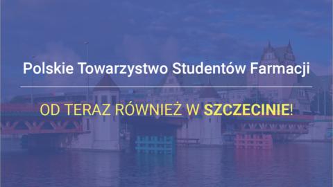 Nowy Oddział PTSF wSzczecinie!