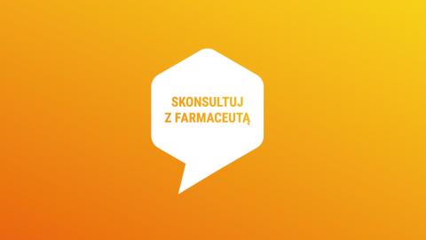 Skonsultuj zFarmaceutą – wspólnie zadbajmy oserce!