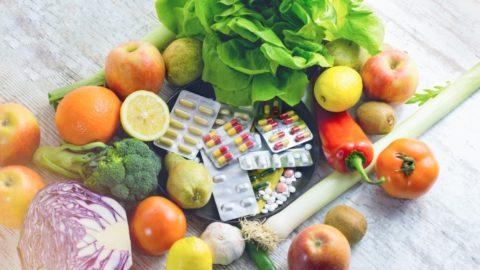 Czym różnią się produkty lecznicze odsuplementówdiety?
