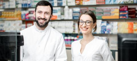 Zaufaj farmaceucie… czylikomu?