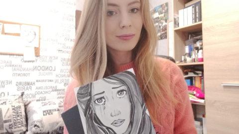 Moja Pasja – Rysowanie