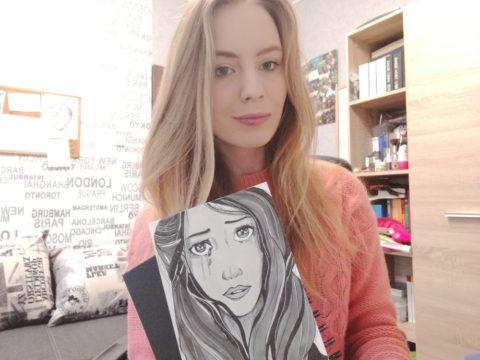 Moja Pasja –Rysowanie