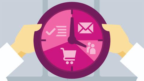 Organizacja czasu – jak tougryźć?