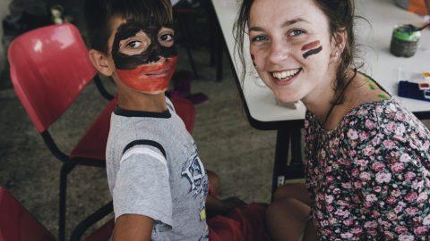 Moja Pasja – Wolontariat misyjny