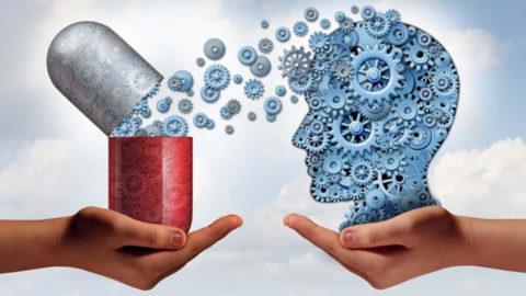 Leki nootropowe iprokognitywne wpraktyceaptecznej