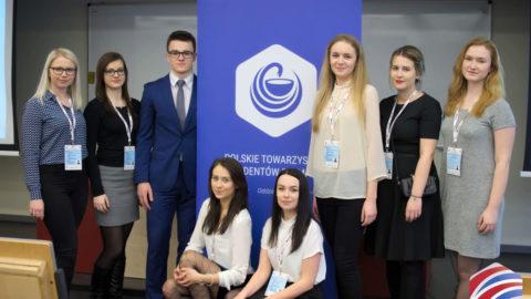 """Konferencja PTSF Oddział Łódź """"Rola farmaceuty wfarmakoterapiionkologicznej"""""""