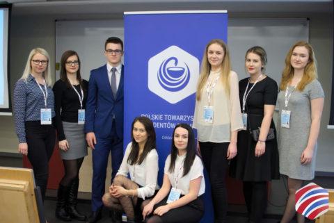 """Konferencja PTSF Oddział Łódź """"Rola farmaceuty wfarmakoterapii onkologicznej"""""""