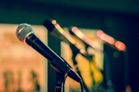 Public Speaking – sztuka efektywnegoprzemawiania