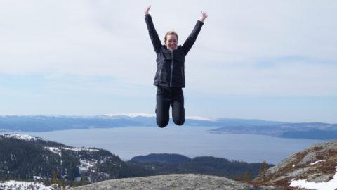 Erasmus+ –Norwegia