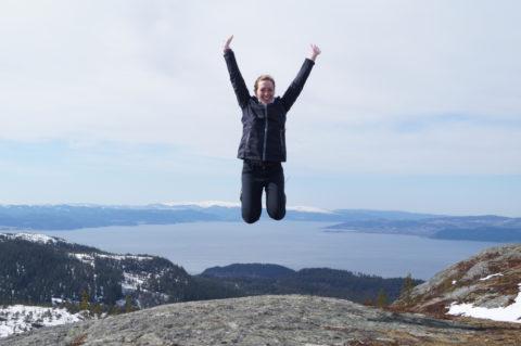 Erasmus+ – Norwegia