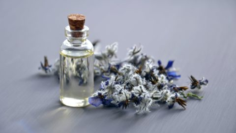 Aromaterapia – poczuj tosam!