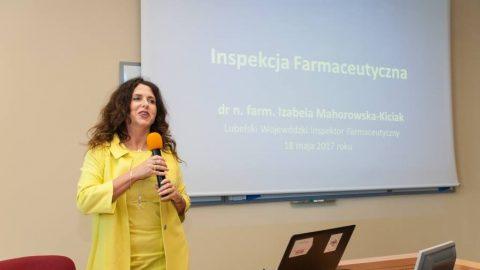 Przyszłość Farmaceuty – Jak działa InspektoratFarmaceutyczny?