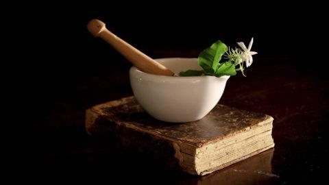 Zpamiętnika stażysty: Receptura apteczna – przykładymaści