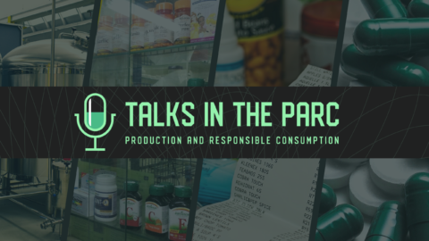 Talks in the PARC – sub-regions project