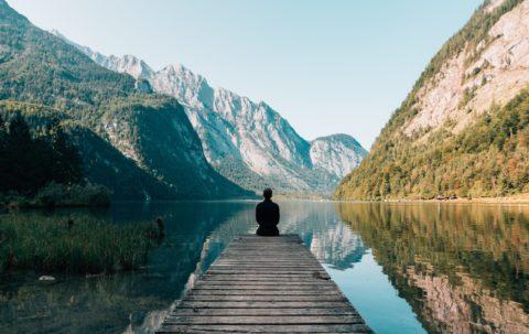 """Mindfulness – czyli jak żyć """"tu iteraz"""""""