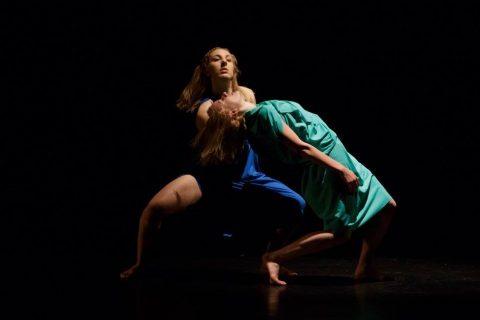 Moja Pasja – Teatr Tańca