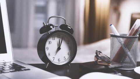 Jak dobrze wykorzystać czas, gdymamy go zadużo?